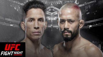 Benavidez vs. Figueiredo Betting Tips by SBV
