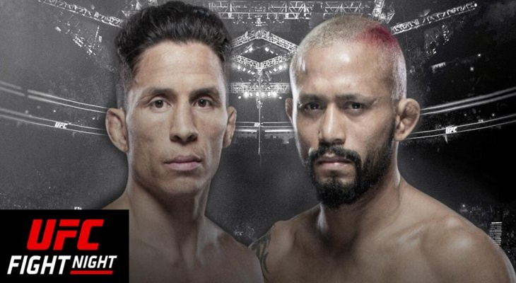 Benavidez vs. Figueiredo Betting Tips by SBV