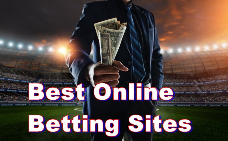 Best Online Sports Betting Sites in 202