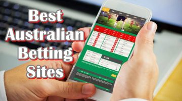 Best Betting Australian Sites