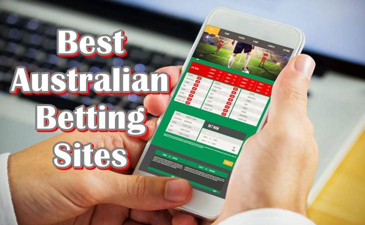 Best Betting Australian Sites
