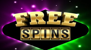 Top 5 Casino Sites in 2020 Offering Free Spins
