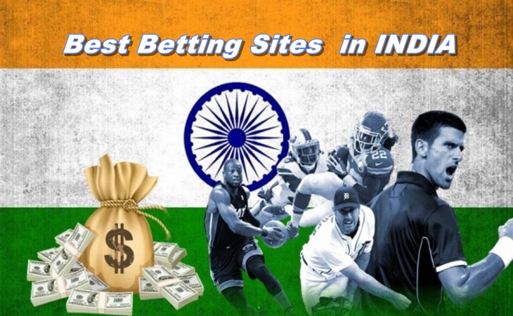 online Betting sites in India