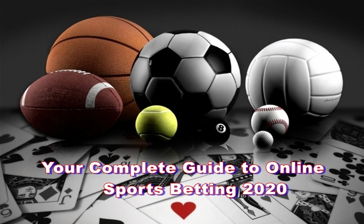 Complete Guide to Online Sports Betting 2020